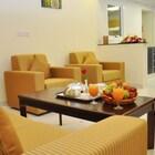 Muscat Hills Hotel