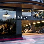 曼谷 STAY 飯店