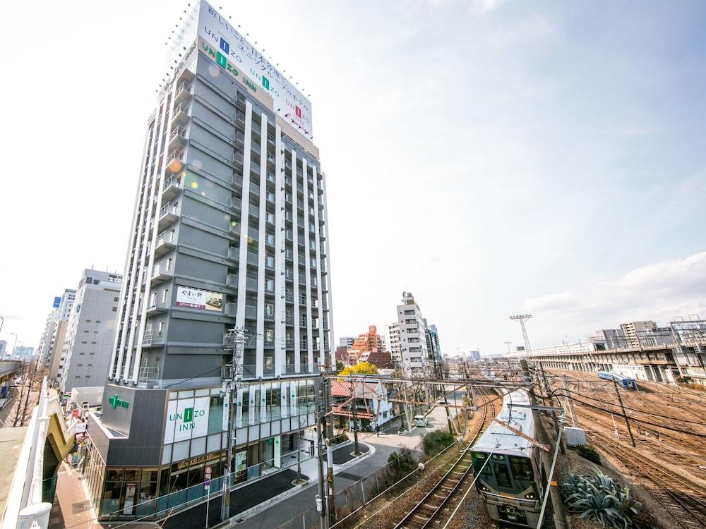 UNIZO INN Shin-Osaka