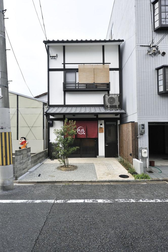 Fuga Bettei Kyoto Gojo