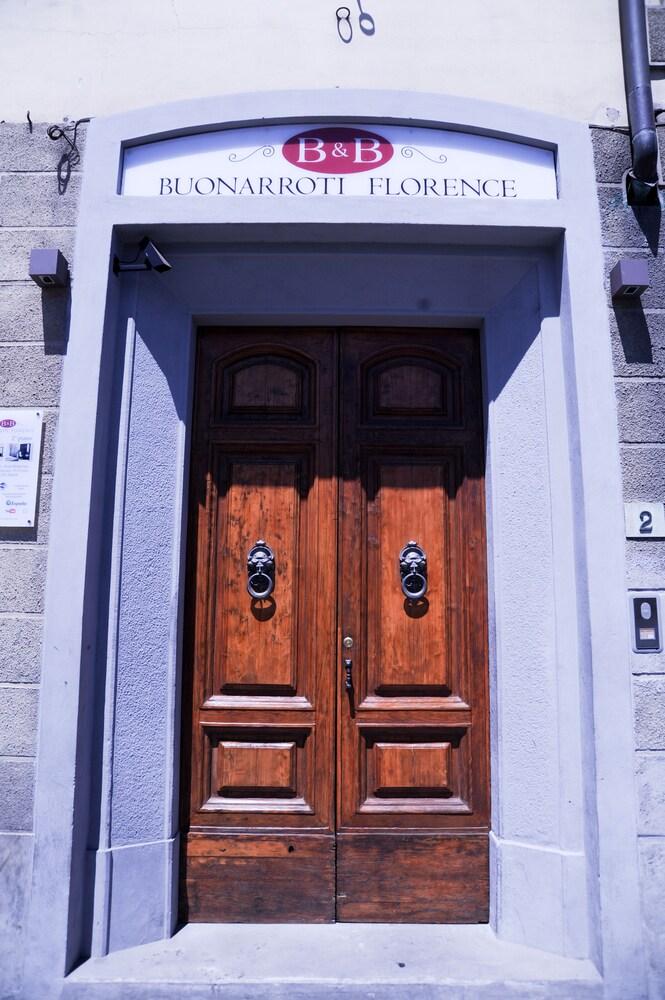 Buonarroti Florence