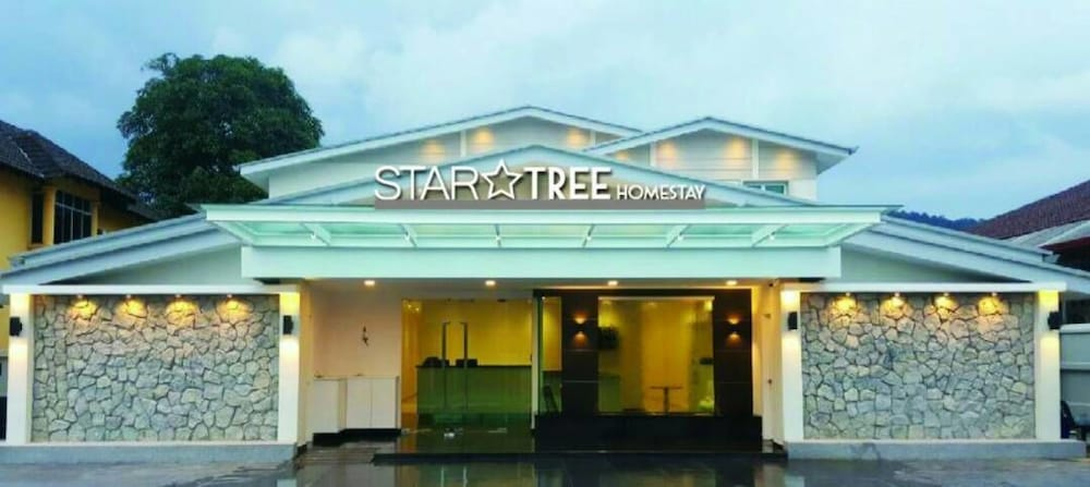 Star Tree Homestay
