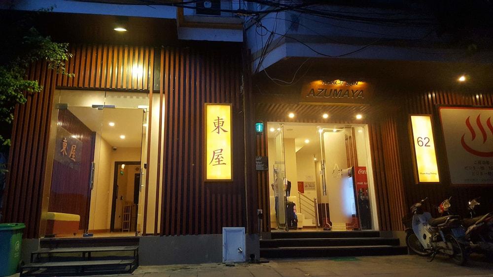 Azumaya Hotel Kim Ma 1