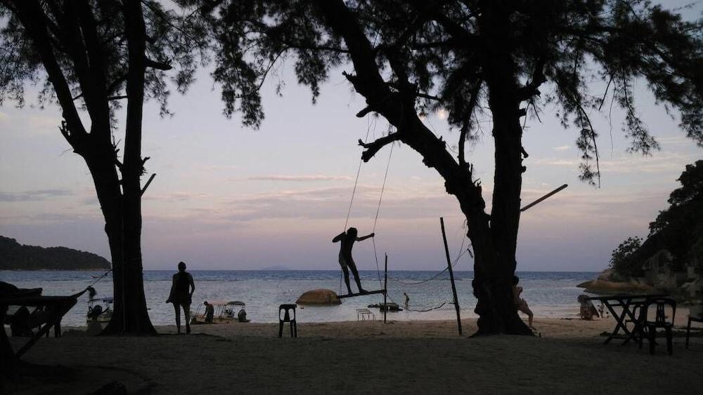 Eco Marine Perhentian Island Resort - Hostel