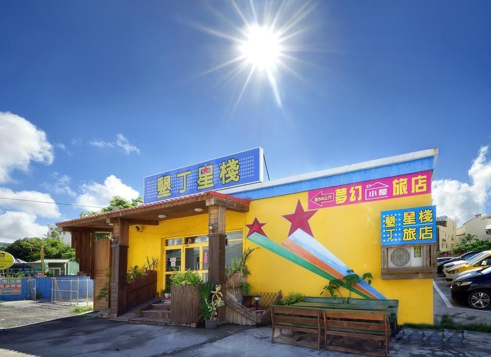 Kenting Star Inn
