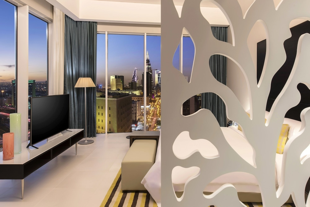 Fraser Suites Riyadh