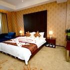 Qiandaohu Jinqiuyuan Hotel