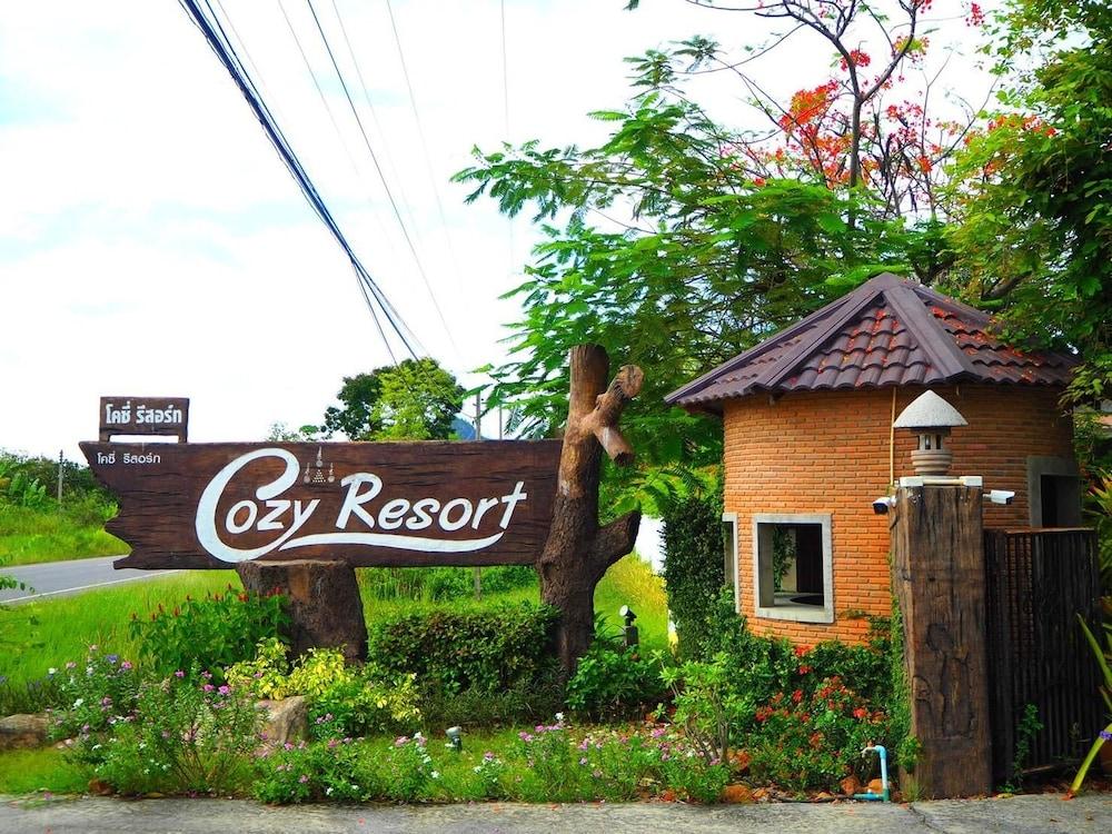 Cozy Resort