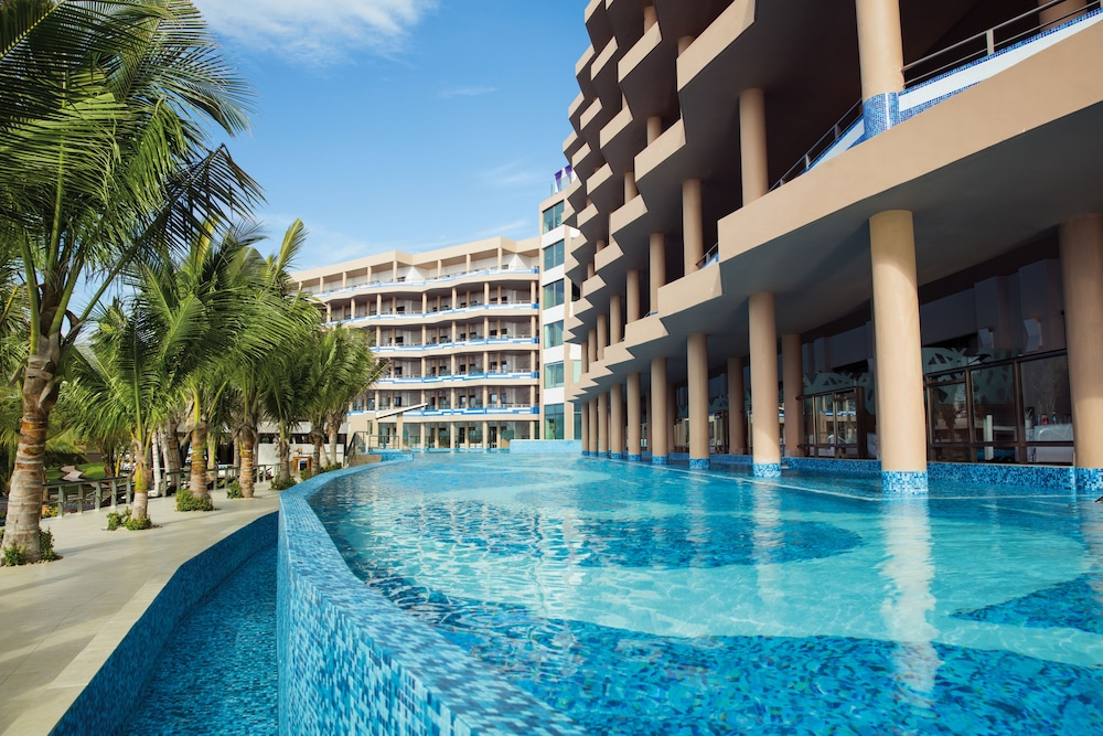 El Dorado Seaside Suites Palms by Karisma - Adults only - All Inclusiv