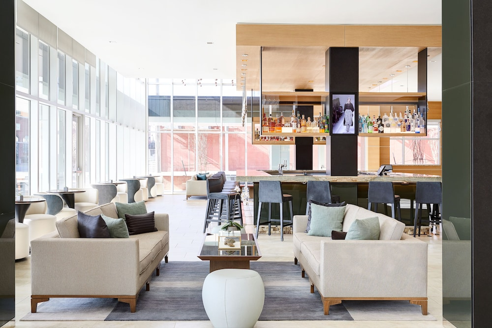 AC Hotel by Marriott Oklahoma City Bricktown