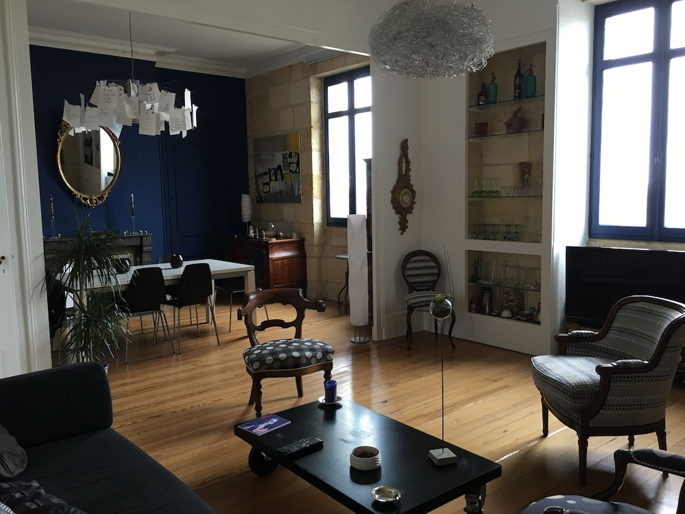 L'Aristide - My flat in Bordeaux