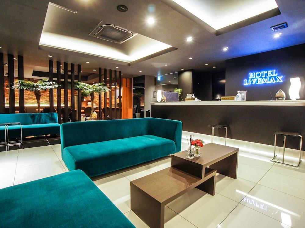 Hotel LiVEMAX Nagoya Sakae East