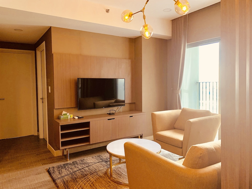 Luxury Apartmentel Masteri
