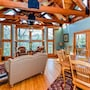 Tree House - 3 Br home by RedAwning photo 12/22
