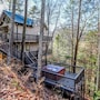 Tree House - 3 Br home by RedAwning