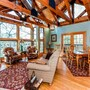 Tree House - 3 Br home by RedAwning photo 14/22