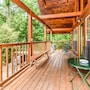 Serenity - 1 Br home by RedAwning photo 1/13