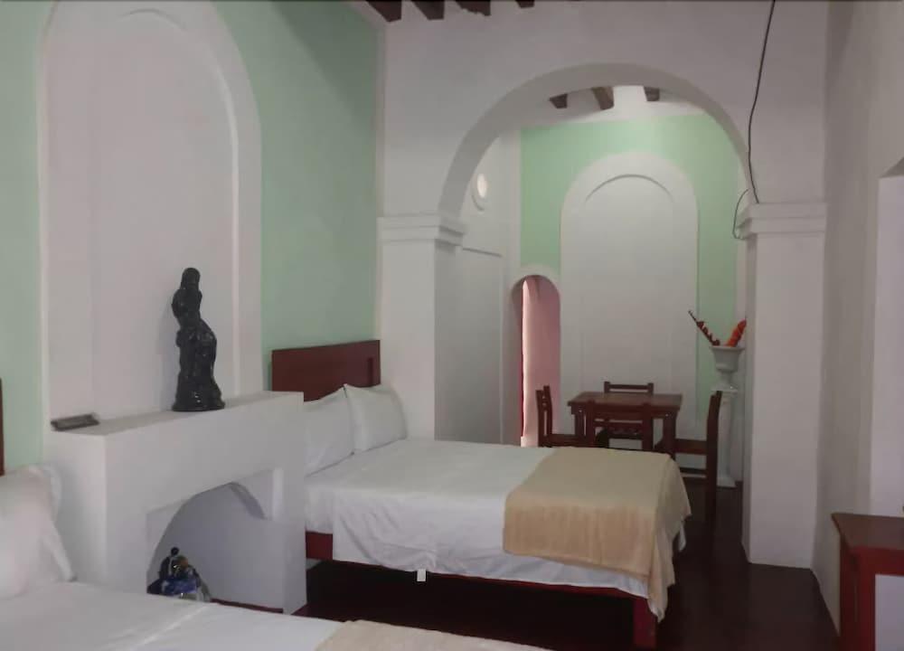 Habitaciones Querétaro Guadalupe