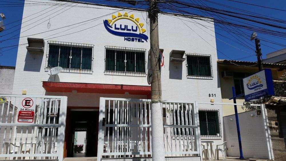 Lulu Hostel