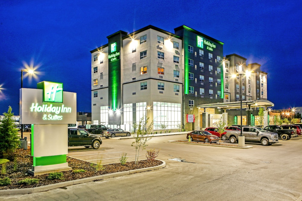 Holiday Inn Hotel & Suites Calgary Airport North