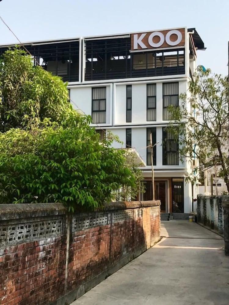 KOO Hotel
