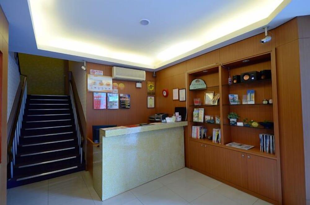 Fulong Hotel