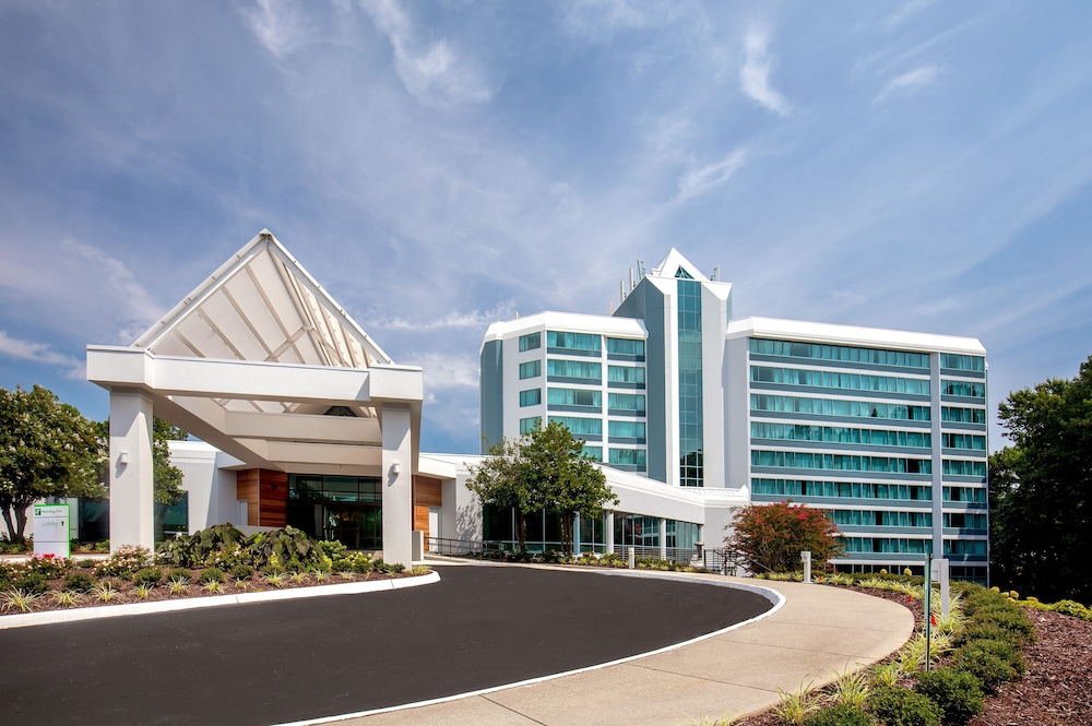 Holiday Inn Newport News - Hampton