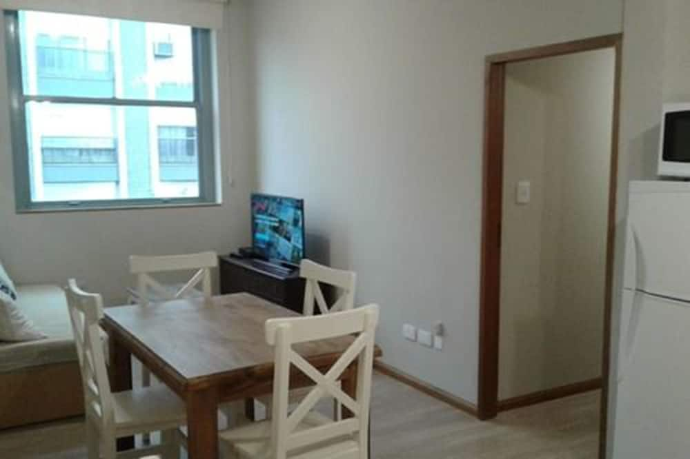 Great 2 Br Apartment Downtown Mendoza