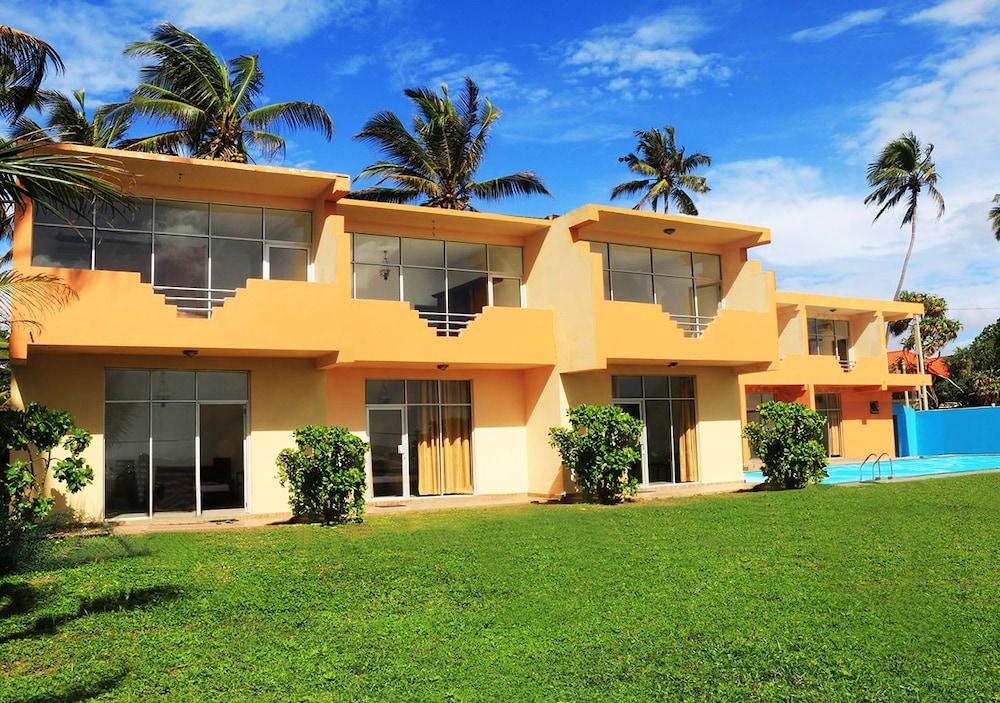 Ralla Beach Resort