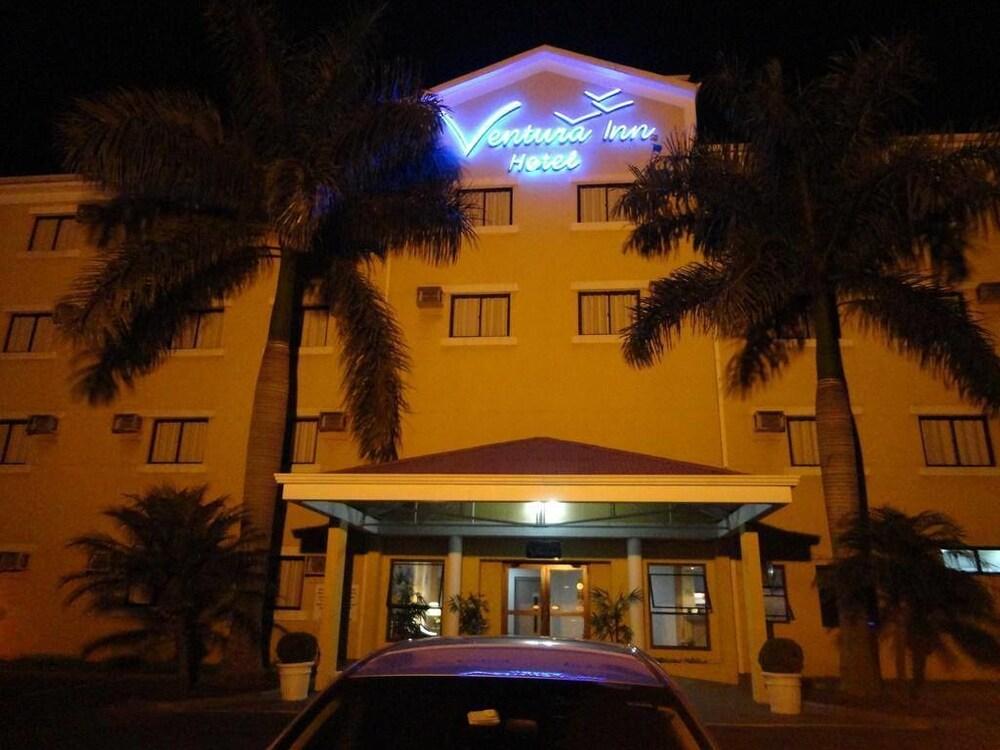 Hotel Ventura Inn
