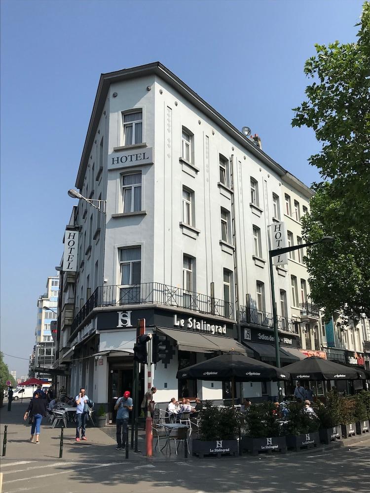 Hôtel Stalingrad