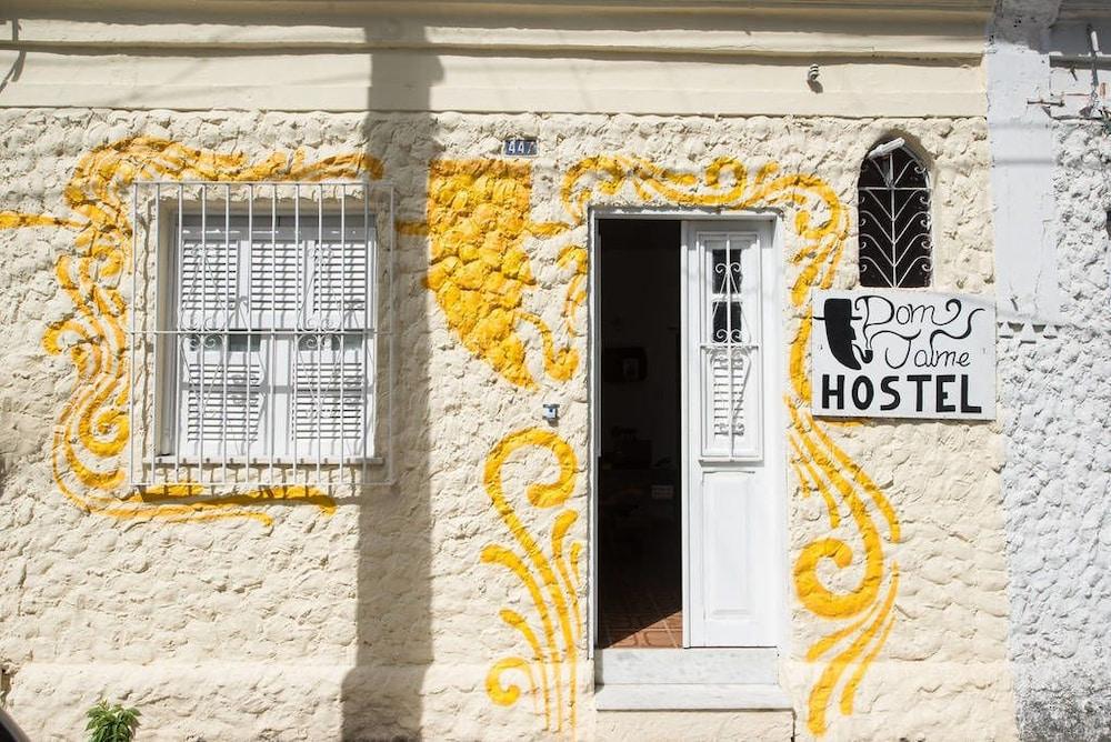 Hostel Dom Jaime