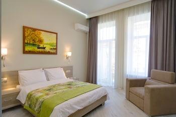 頂峰公寓飯店