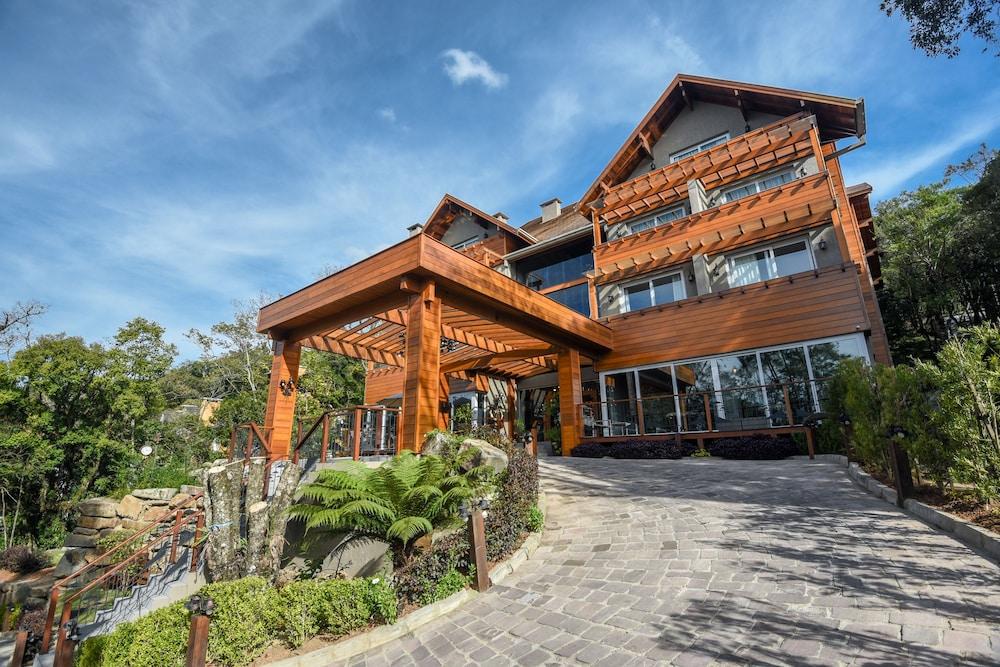 Hotel Refugio da Montanha