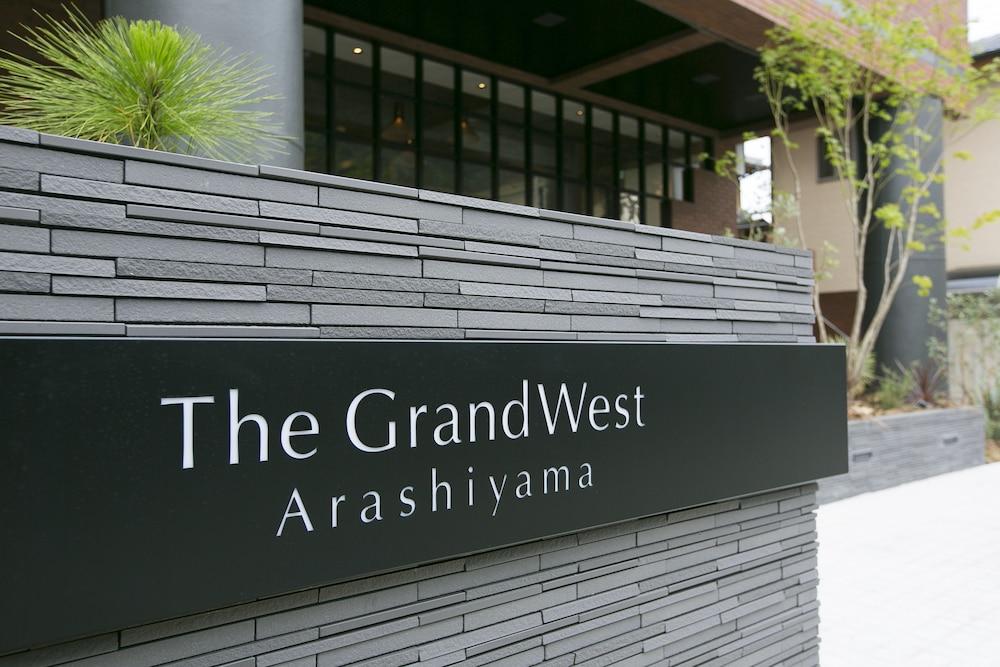 The GrandWest Arashiyama