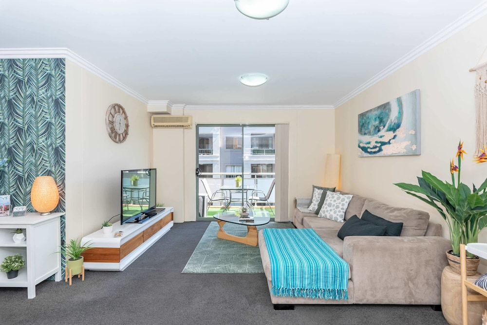 AirM8 Apartments Darling Harbour