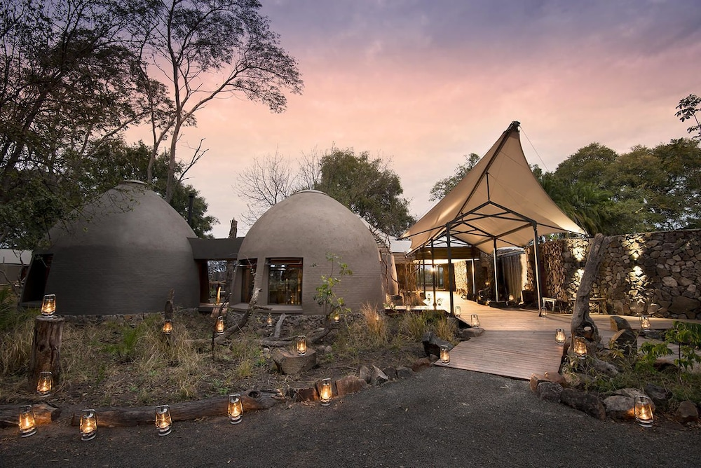 Thorntree River Lodge - All Inclusive