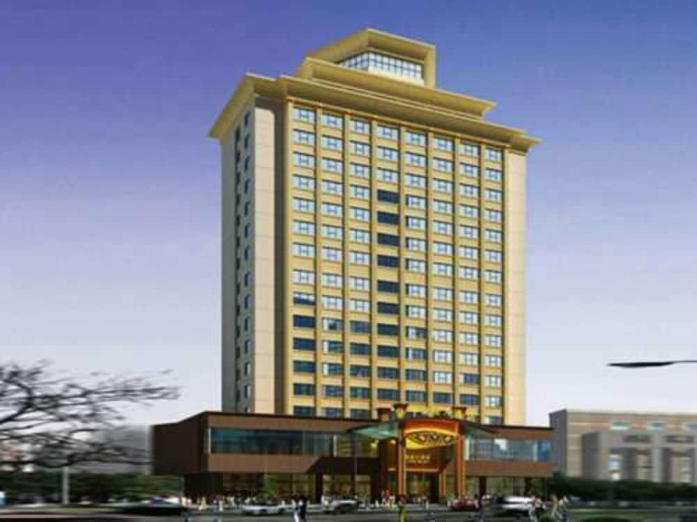 Qinghai Huangzi Haoting Hotel