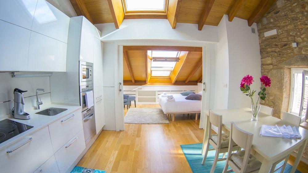 Apartamento Fonte de Santo Antonio by Como en Casa