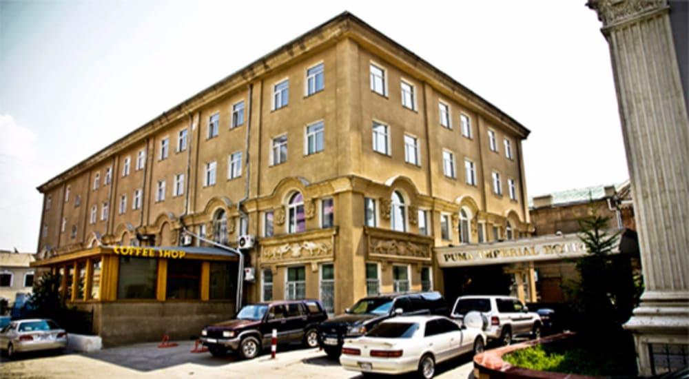 Puma Imperial Hotel