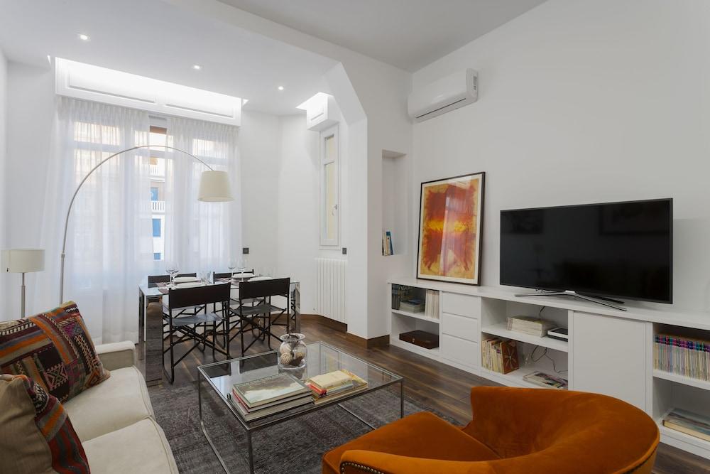 Dobo Rooms Gran Via Comfort