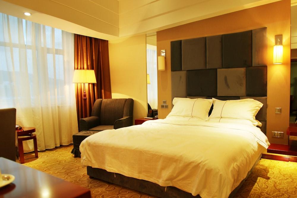 Qinghai Jianxiang Yixin Hotel