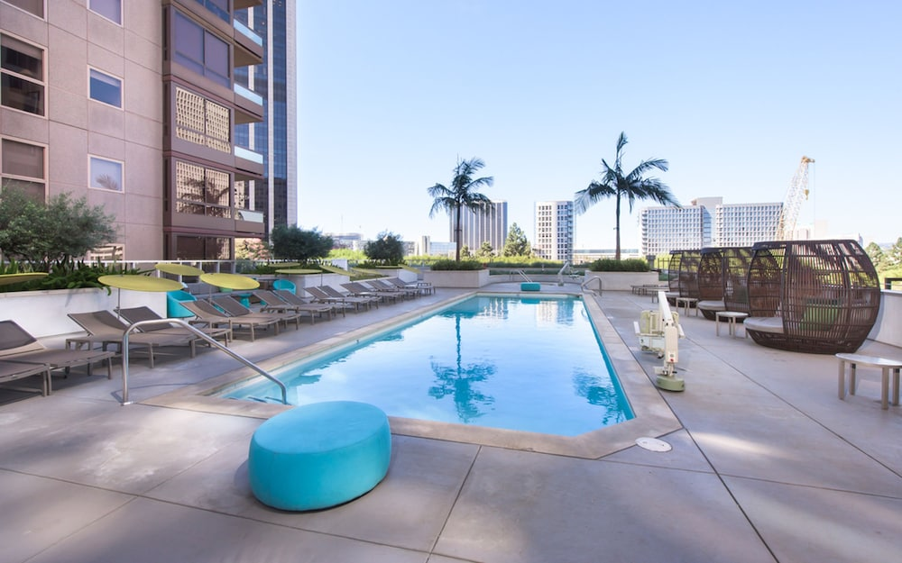 Downtown Luxury Condos by Barsala