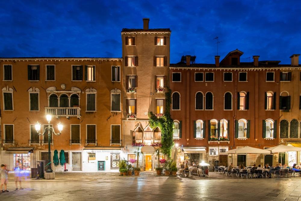 Hotel Santo Stefano