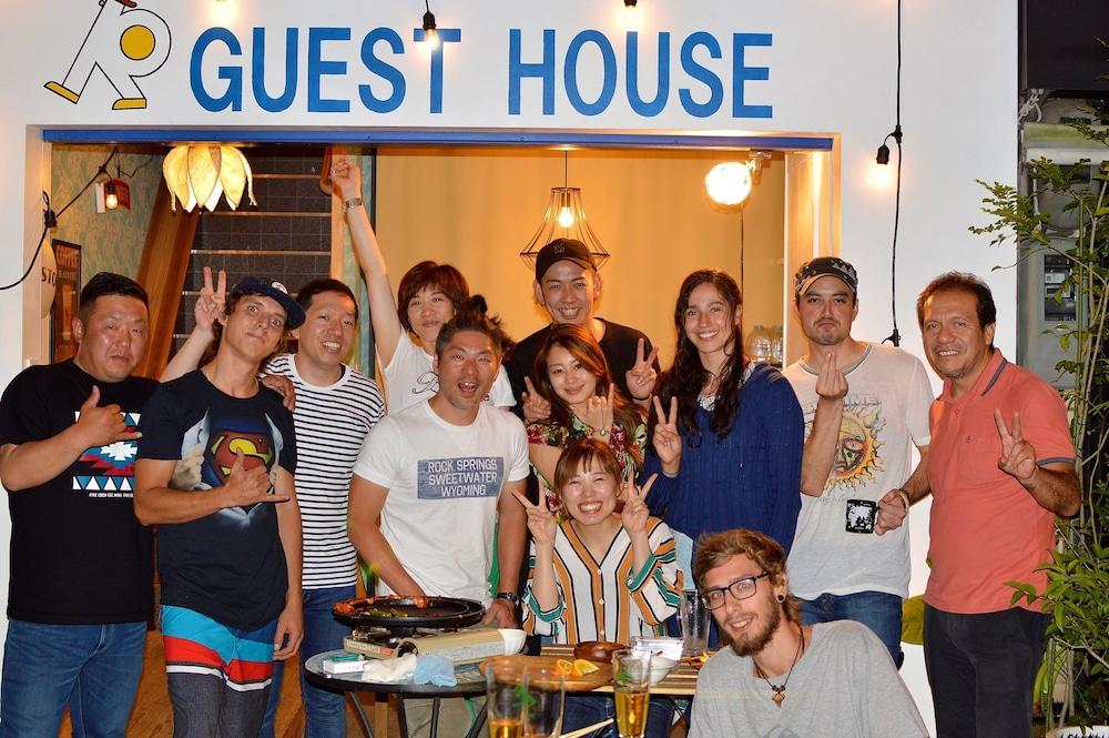 R Guest House - Hostel
