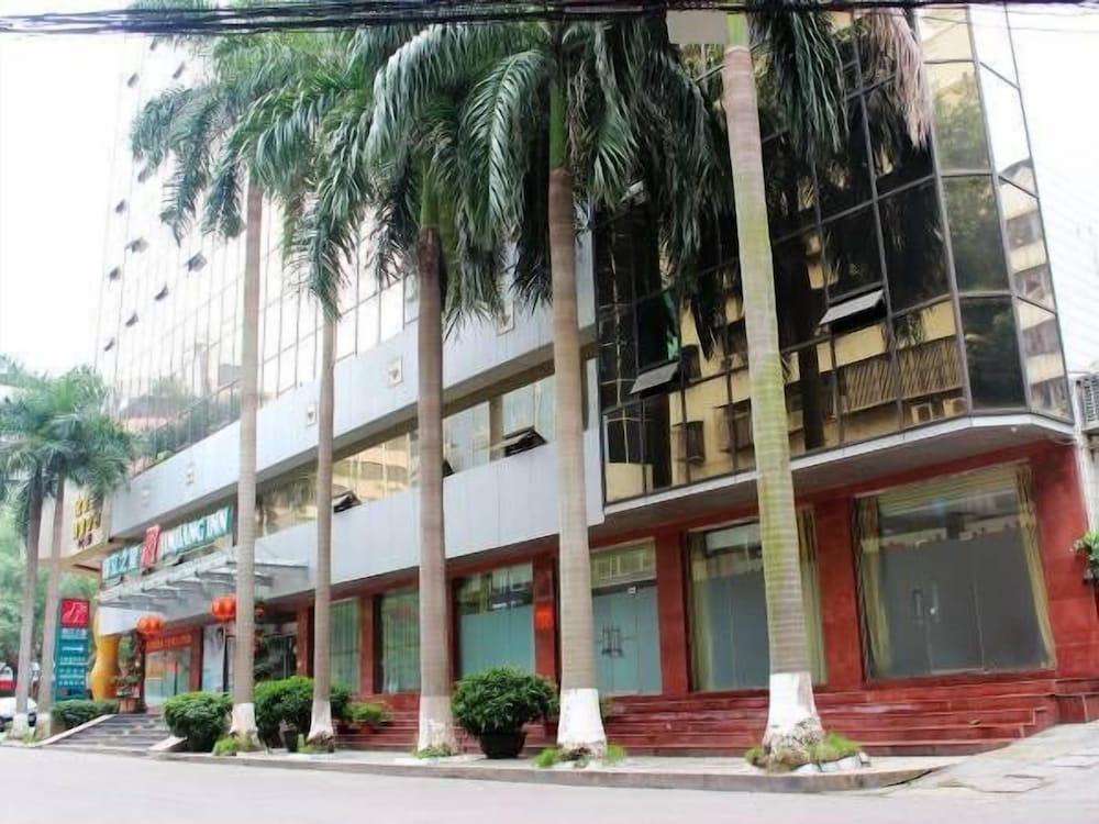 Jinjiang Inn Meizhou Binfang Avenue
