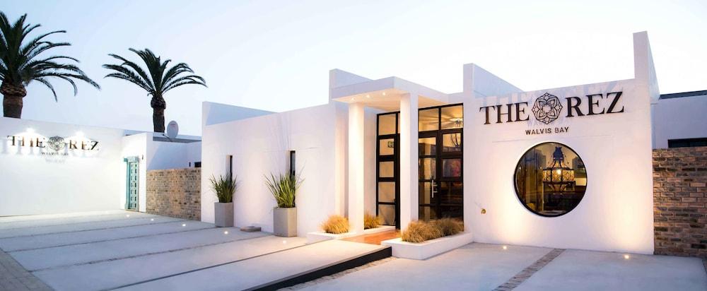 The Rez Guesthouse