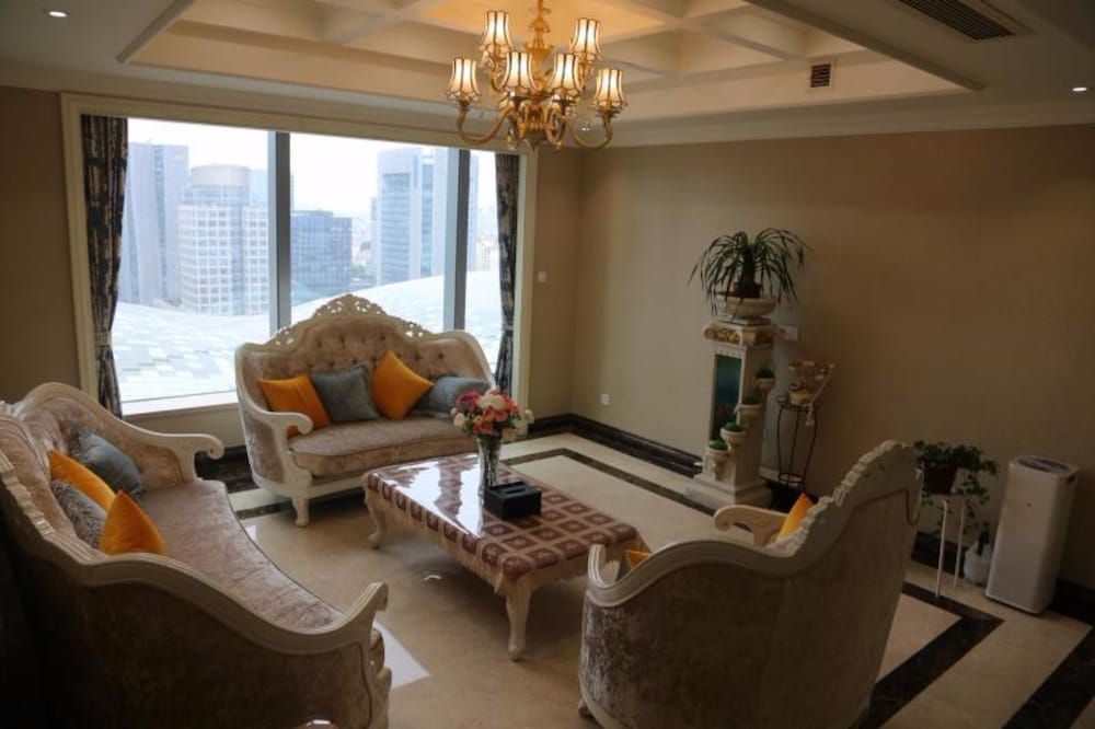 Photos Of - Wendy Boutique Apartment