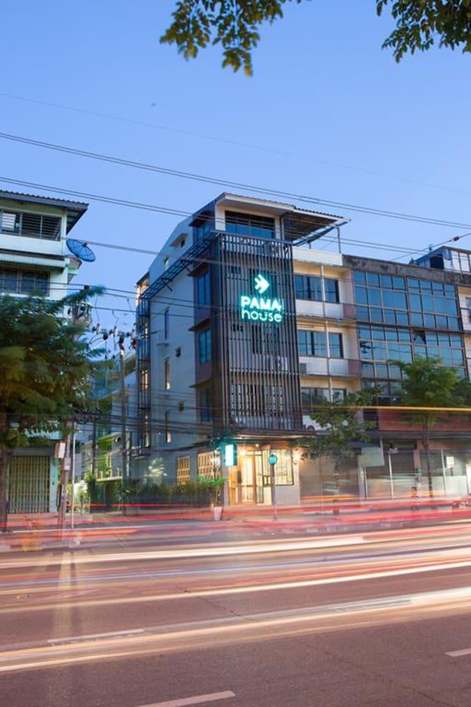 PAMA House Boutique Hostel