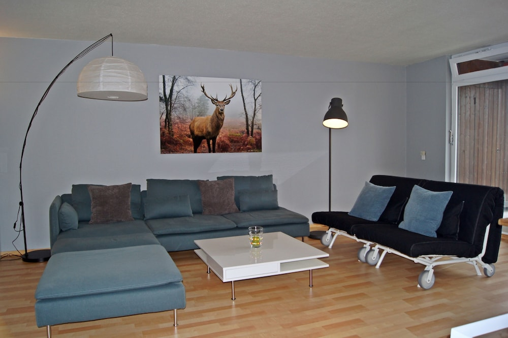 Winterberg Appartement 21090